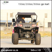 4X4 UTV vehículo utilitario 150cc / 200cc / 300cc motor con 10 pulgadas de rueda de aleación