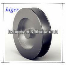 accesorio auto mecanizado de alta precisión / fundición a presión de aluminio