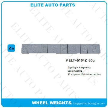 Wheel Balance Weights for Car Wheel (ELT-5104Z)