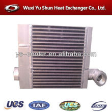 best small oil cooler for compressor