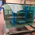 Glass Factory in China, Clear Colored Tempered Window Building Glass