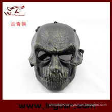 Full Face Protect DC-04 Military Face Mask Paintball Airsoft Mask