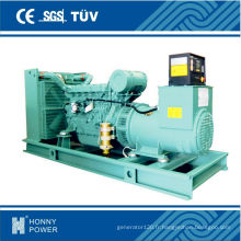 Groupe électrogène industriel Chine Googol Electric 500kVA
