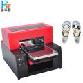 Offset Shoes Printer T Shirt Printer for Sale