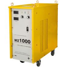 Máquina de solda MMA de alta qualidade Mz1000