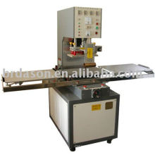 High frequency turntable welding machine