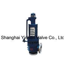 Soupape de sécurité avec radiateur (HYA48SH)