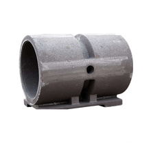 ISO9001:2008 OEM service fcd450 ductile iron casting parts