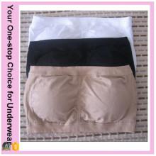 Sexy Sports Strapless Underwear Bra (53055)