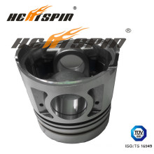 for Nissan Fe6t Alfin Piston with OEM 12011-Z5968 and 1 Year Warranty