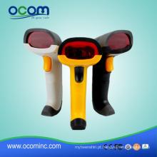 Alta velocidade de varredura máquina de faturamento scanner de código de barras mini (OCBS-L013)