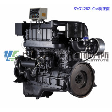 Diesel Engine for Marine Vessels (G128CA G128ZLCA)