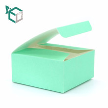 custom printing facial mask packaging tuck end folding box