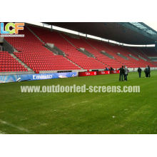 P16mm Commercial Advertising Stadium Led Screens With Static Scan Mode