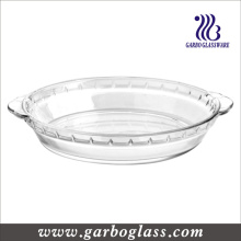 Heat-Resistant Glass Baking Dish (GB13G21285)