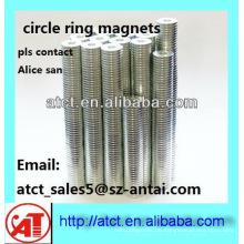 Kreis Magnet Neodym