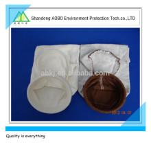 PPS P84 ARAMID Maramid PET mit PTFE-Beschichtung Nadelfilzvlies