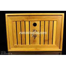 Маленький чайный стол Bamboo