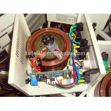 SVC-20000VA / 3,, Estabilizador automático de voltaje, trifásico