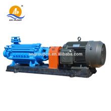 3.5 Pompe multi-étages horizontale QD