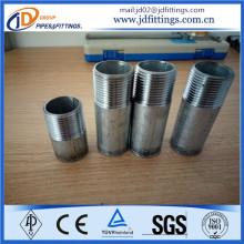 Кованые стальные фитинги