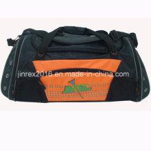 Beliebte Polyester Reise Schulter Duffle Tasche für Sport