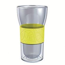 Petite tasse à thé en verre à bas prix