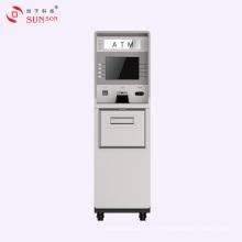 Geldautomat mit 2 Kassetten