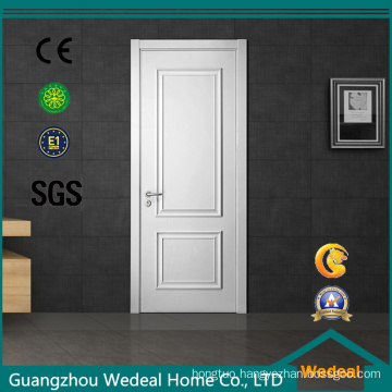 Wooden Interior Painting/Lacquer MDF Door for Hotel Project