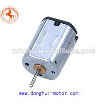 Atuador do fechamento de porta do motor da CC 12V micro e barbeador elétrico FF-N20