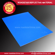 8 service years PET type reflective sheeting