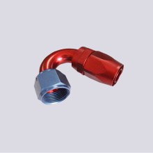 Goods high definition for for Fuel Fittings Swivel Hose Ends AN4 Auto Racing Car Parts export to Spain Suppliers
