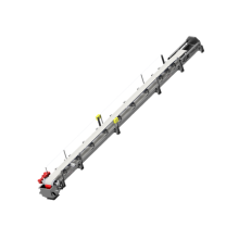 Modular Designed Belt Conveyor