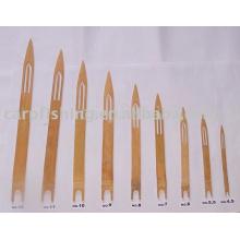 Bamboo Weaving Needle