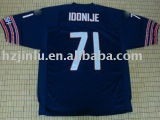 2009 Latest  AMERICAN   Football jerseys ,rugby football jerseys ,sports wear ,sports jerseys,rugby football kits , tops ,