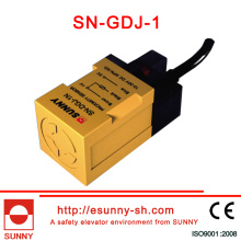 Nivellier-Proximity-Lichtschranke (SN-GDJ-1)
