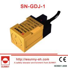 Sensor fotoelétrico de proximidade do elevador (SN-GDJ-1)