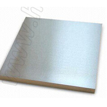 Tungsten Sheet for Heat Shield From China Manufacturer