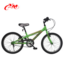 20 inch freestyle bmx bycicle/ACTION original bmx bike adult/good selling Cheaper bmx bike in india price in China factory