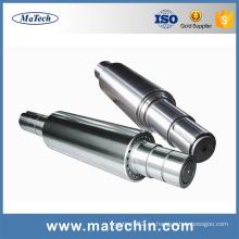 Fundición dúctil del hierro de encargo de la fundición de China Ggg50 para los rollos