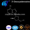Leader manufacturer of synthesis 3'-deoxyadenosine Cas No.73-03-0