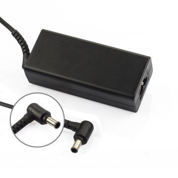 Адаптер переменного тока зарядное устройство для Sony VAIO ноутбук 19.5 в 4.1 а 80ВТ