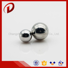 Size 9.525mm 30.163mm Steel Ball for Heavy Industry