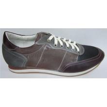 Blanco suela hombre deportes zapatos Nx 515