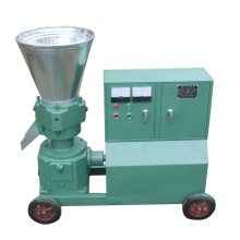 Timber Sawdust Compressed Wood Pellets Mill