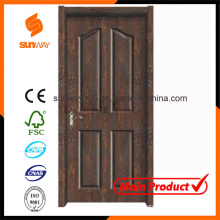 Interior MDF Door Skin with Hot Sale
