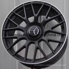 Реплика для хромированных легкосплавных дисков Benz прямо с завода