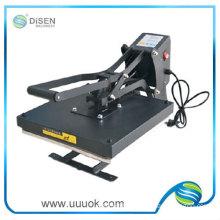 High pressure t shirt printing machine