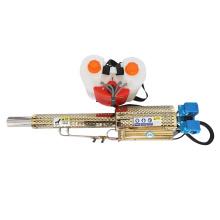 Large Capacity Portable dual-purpose water mist fogging making machine Long Spray distance mini fog machine water misting