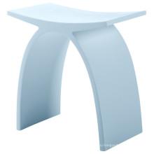 КС-02 взрослый твердая поверхностная каменная ванна душ сиденье стул